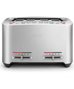 Breville the Smart Toast - BTA845BSS