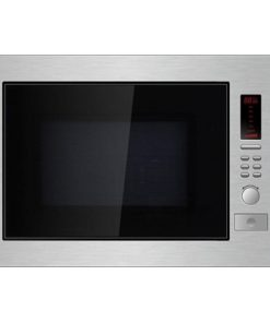 Smeg 25L Built-in Microwave Oven - SBIM30X-1