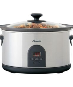 Sunbeam Electronic Slow Cooker - HP5590