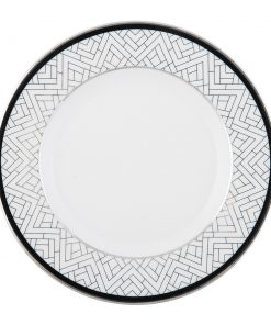 A by Amara - Addison Porcelain Bread Plate