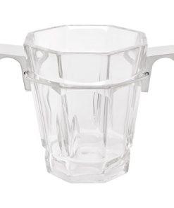 Madison Ave Ice Bucket