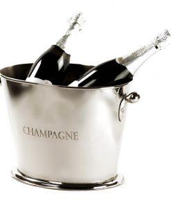Alisa Aluminium Champagne Tub