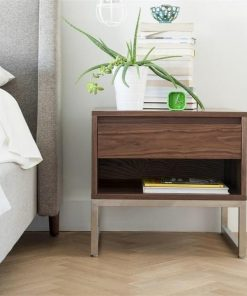 Annex Bedside Table