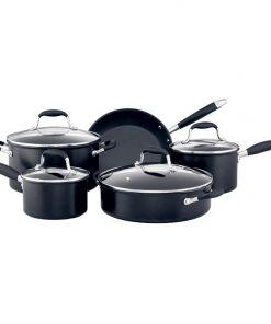 Anolon Advanced+ 5 Piece Cookware Set