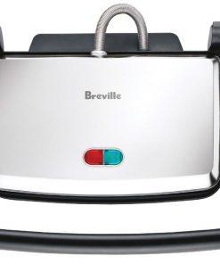 Breville Toast & Melt - BSG220BSS