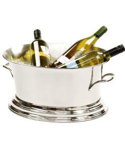 Carlson Aluminium Wine Cooler Tub