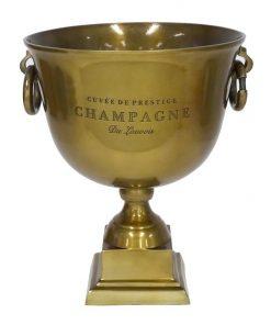 Caulfield Aluminium Champagne Cooler