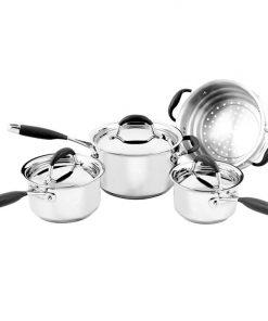 Essteele Australis 4 Piece Cookware Set