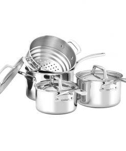 Essteele Per Sempre 4 Piece Cookware Set