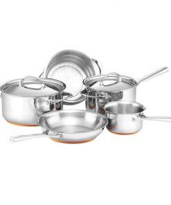 Essteele Per Vita 5 Piece Cookware Set