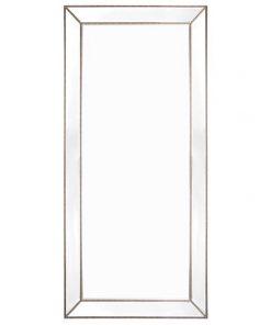 Zeta Floor Mirror, 200cm