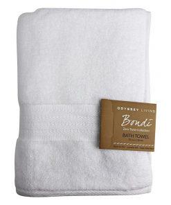Bondi Zero Bath Towel