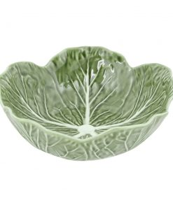 Bordallo Pinheiro - Cabbage Bowl - Large