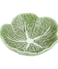 Bordallo Pinheiro - Cabbage Bowl - Small