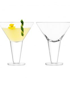 LSA International - Rum Cocktail Glass - Set of 2