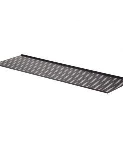 300Mm Wide Cable Tray Suitable For 42Ru Server Rack