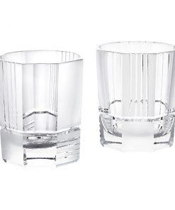 Ralph Lauren Home - Mercer Crystal DOF Glasses - Set of 2