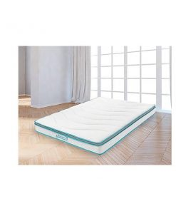 20cm Memory Foam and Innerspring Hybrid Mattress