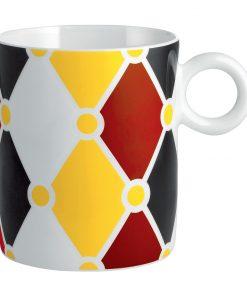 Alessi - Circus Mug - Design 1
