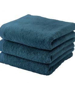 Aquanova - London Towel - Ocean - Bath Towel