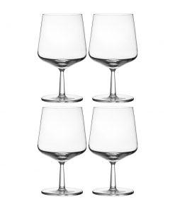 Iittala - Essence Beer Glass - Set of 4