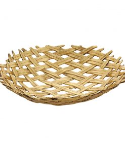 Michael Aram - Palm Centrepiece Shallow Bowl