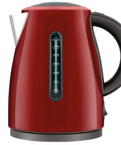 Breville 1.7L Soft Top Clear Kettle BKE49 | Afterpay | zipPay | Oxipay