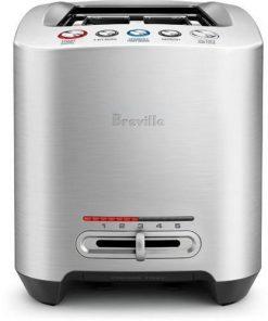 Breville The Smart Toast BTA830BSS | Afterpay | zipPay | Oxipay
