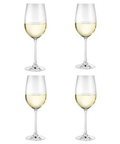 Alex Liddy Vina 4 Piece White Wine Glass Set 440ml