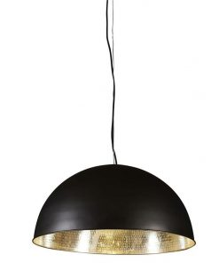 Alfresco Dome Pendant Light, Silver