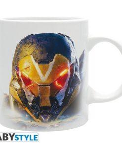 Anthem - Group Mug