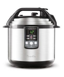 Breville Fast Slow Cooker 6L