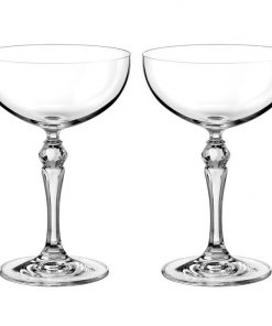 IVV 1815 Champagne Cocktail Glass, Set of 2